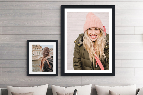 Framed Prints as Your Personal Photo Art
