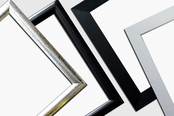 Popular Frames for Framed Prints