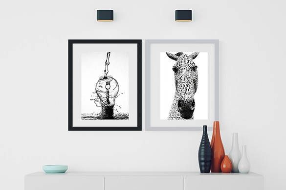 Framed Prints for Gifts of All Occasion