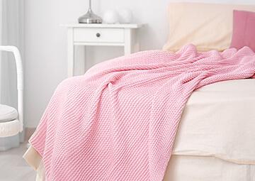 Woven Blankets