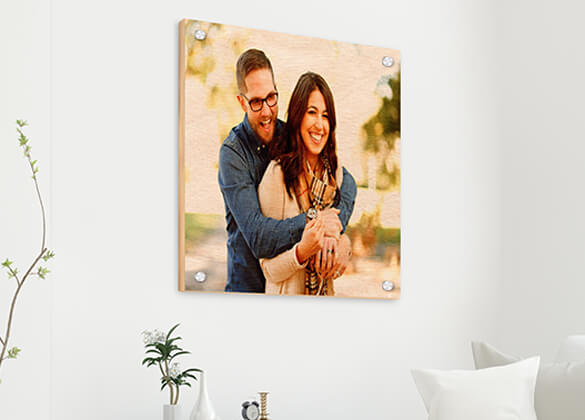 High-Quality Photo Mounting Poster Boards