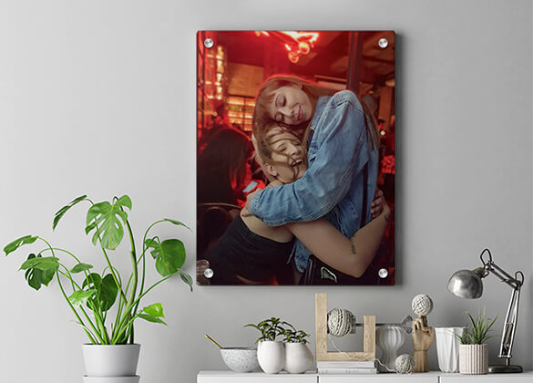 Party with your Images on Photo Boards