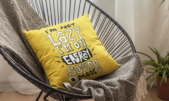 Print Your Own Custom Pillow Case