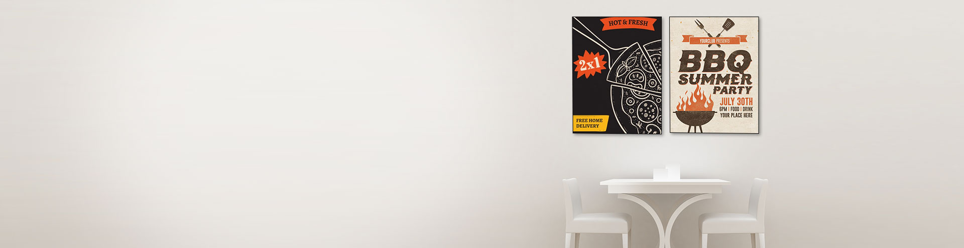 Online Poster Prints -Print in any size you need